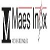 Maes Inox keukens Aartselaar